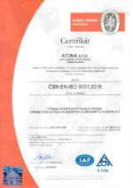 CSN-EN-ISO-9001_2018_CZ