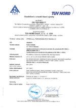 Osvedceni_o_shode_rizeni_vyroby_EN_-1090_TUV_NORD_CZ-1